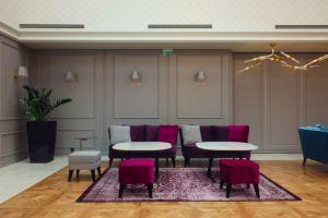 Хотели с конферентни зали 1