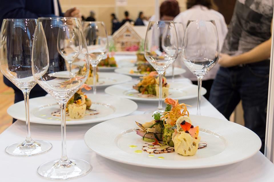 Кулинарен фестивал
