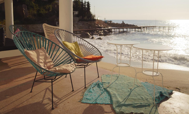 Ресторант - The Bay